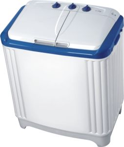Top Loading Washing Machine with CE Certificate