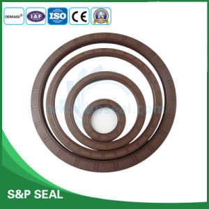 Double Lips Mechanical Oil Seal with Copmplete in Specifications pictures & photos