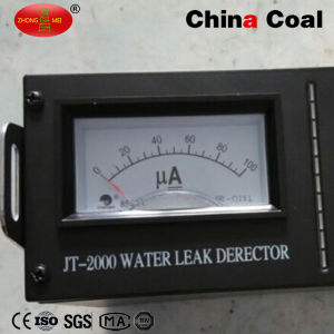 Jt2000 Handheld Electronic Water Pipe Leakage Detector pictures & photos