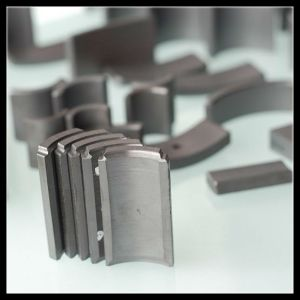 Ferrite Magnet Tile 3 pictures & photos