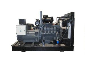 Deutz Diesel Generator 280kw (BF6M1015C-LA G2B)