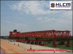Segmental Launching Gantry (HLCM-20) Jq-7 pictures & photos
