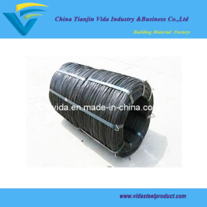 Spring Steel Wire/High Carbon Steel Wire From Directly Factory pictures & photos
