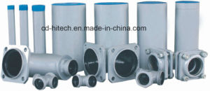 Carbon Steel plastic Lined Pipe