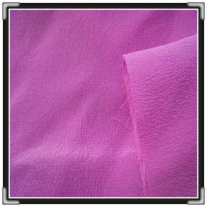 Dress Silk Fabric (11050502)