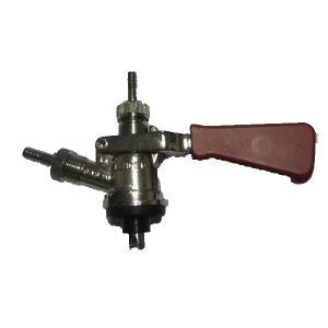 S Type Keg Coulper (H1201C-01)