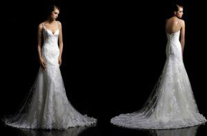 Bridal Dress (FLY-1016)