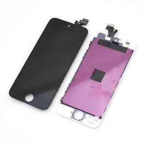 Original LCD Screen Display for iPhone 5s pictures & photos