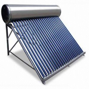 Non-Pressurized Solar Energy System (SPC) pictures & photos