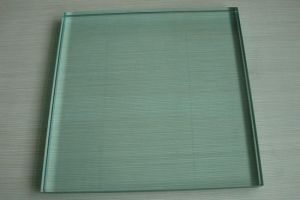 Clear Float Glass for Windows pictures & photos