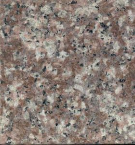 G687 Red Granite Tile