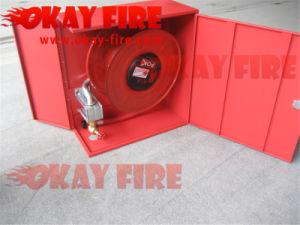 "1""X30m Fire Hose Reel Cabinet"