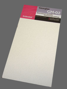 600X600mm Mineral Fiber Acoustic Ceiling Board (GM-02)