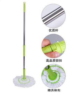 Microfiber Twist Mop/ Clean Floor Mop pictures & photos