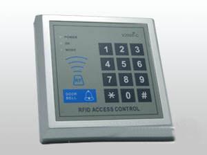 Singer Door Proximity Card Access Control-Rac-V-2000c