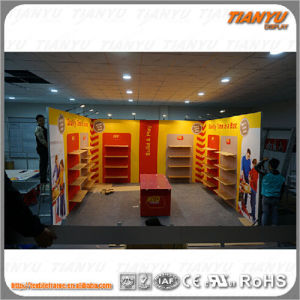 Custom Design Modular Exhibition Stand pictures & photos