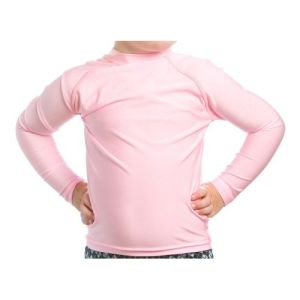 Toddler Loong Sleeve Rash Guards (LXL036)