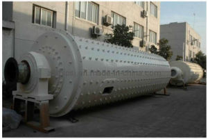 Cement Ball Mill Machine (Dia3.2X13m) by Hengxing Factory pictures & photos