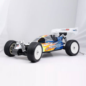 1/8 Nitro RC Car Buggy (BD1001)