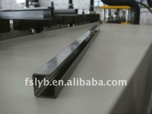 Automatic C Profile Cold Roll Forming Machine pictures & photos