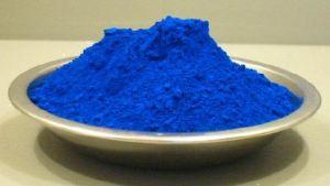 Pigment Bluish Ultramarine Blue (UMB 463, 464) pictures & photos