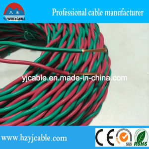 300/500V 2core Twisted Cable Rvs pictures & photos
