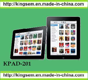 Tablet Computer With Touchscreen Support (KPAD201)