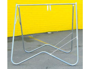 Portable Sign Stand (402101)