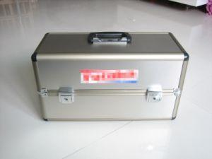 Aluminium Case&Box with Flat Aluminium Panel pictures & photos