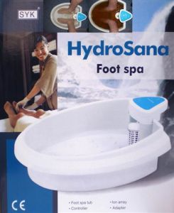 Detox Foot SPA (AST-63A, Patent Product)