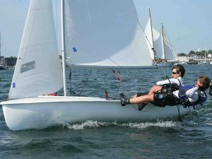 Sailboat Club 420 pictures & photos