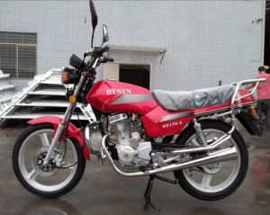 Motorcycle (GW150-4) pictures & photos
