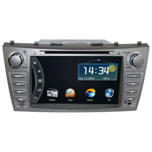"HD 8"" Car GPS for Toyota Camry"
