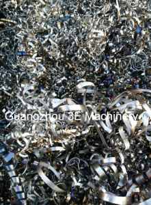 High Speed/Vertical Granulator/Plastic Crusher of Recycling Machine with Ce/ Zpl100 pictures & photos