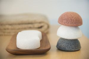 Beauty Finger Makeup Sponge pictures & photos