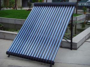 Solar Thermal Collector (HCA-58)
