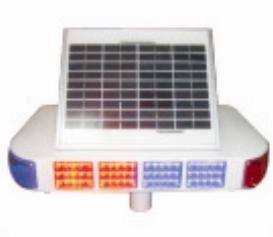 Solar Warning Light (CTJ-7A)
