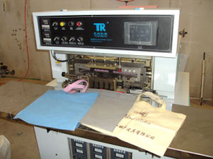 Handle Bag Making Machinery (TR-HB700) pictures & photos
