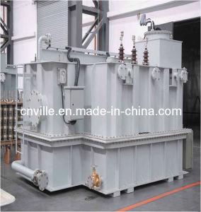 Converter Transformer /Furnace Transformer/Power Transformer pictures & photos