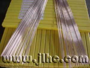 Argon Arc Welding Consumables Welding Wire (TIG Wire) pictures & photos