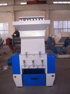 Waste Plastic Crusher (SC-Series)
