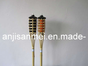 Bamboo Torch (SM1586)