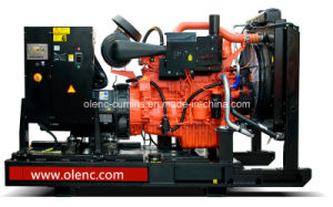200kw- 450kw Scania Diesel Generator pictures & photos