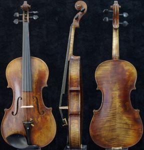 Antique Viola (SV-1300)