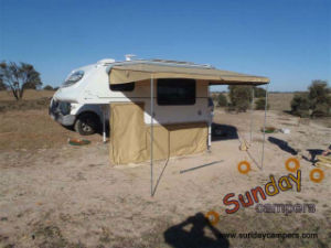 New Design RV Awning/Caravan Awning/Campers Awning pictures & photos