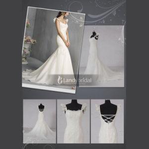 Wedding Dress Bridal Gown Custom Size (HS8089)