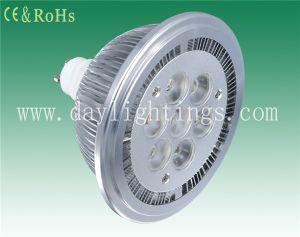 Energy Saving Ar111 LED Light 7*2W / 7*1W (DL-AR111-7*2W-GU10)