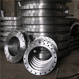 Carbon/Stainless Steel Flange