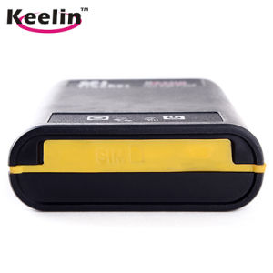GPS Tracking Device for Individual, Kids Tracking, Older People Tracking, Alzheimer′s Disease Person Care and Tracking (GPT06) pictures & photos