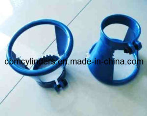 Gas Cylinder Caps by Bolt Fasten pictures & photos